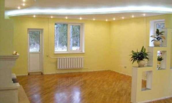 Ремонт, отделка коттеджей, квартир, офисов!