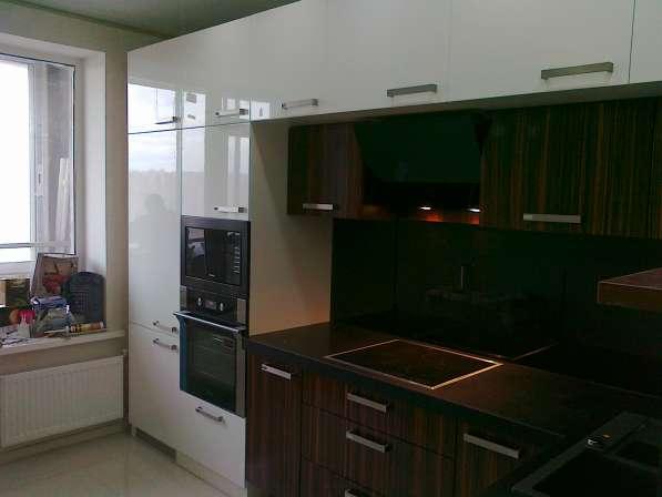 Индивидуальный кухонный гарнитур в Новосибирске фото 14