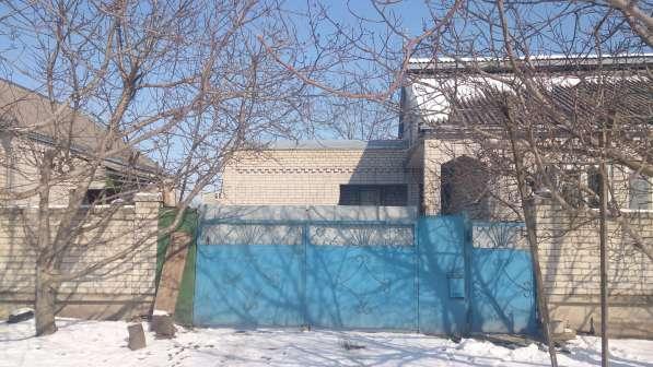 В Гулькевичском районе дом 120 кв.м.