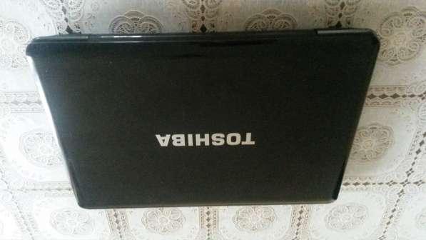 Продается ноутбук toshiba satellite a350d-201,2006/2007 г.в.
