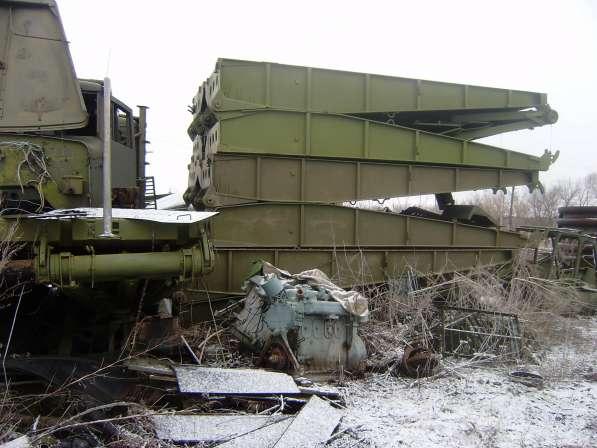 мостовые пролеты ТММ-3