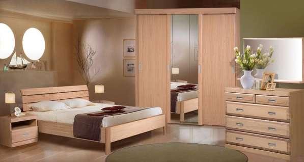 Мебель из Беларусии в ассортименте.