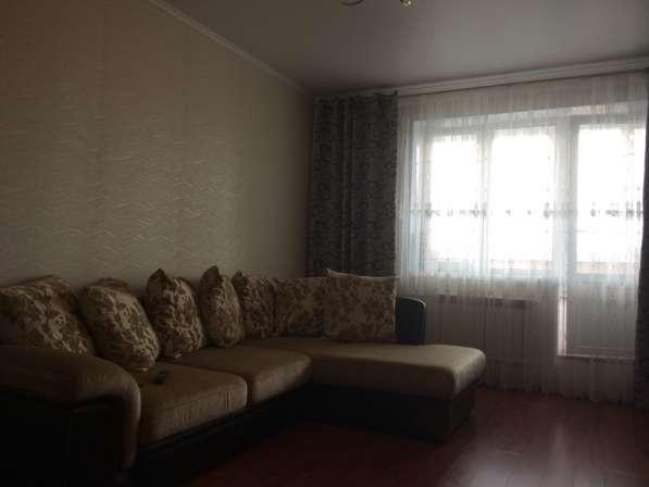 Однокомнатная квартира. г. Сергиево-Посад. ул.1 Рыбная