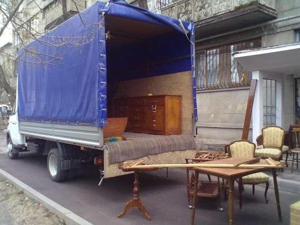 Грузоперевозки, перевозки грузов от 1 кг до 20 тонн в Казани фото 5