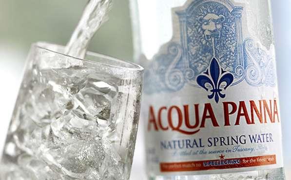 продам минеральную воду Аква Панна («Panna»)