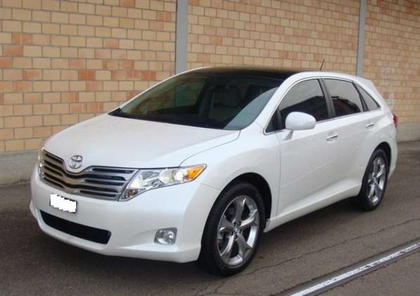 TOYOTA VENZA Venza V6 AWD (Break)