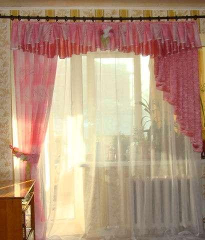 Пошив штор в Томске фото 10