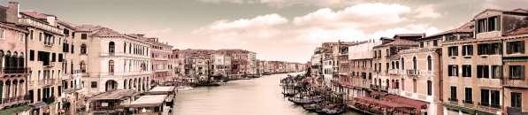 Кухонные фартуки FM-028 Венеция