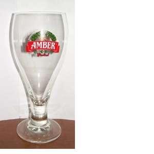 "Бокал "" AmberWeiss"" (Амбер), 0.25 литра"