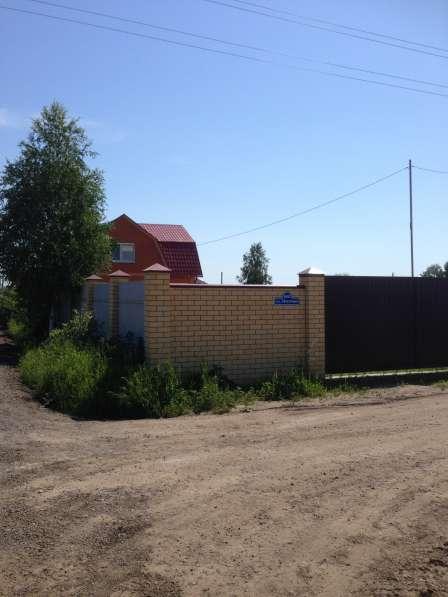 Коттедж в СНТ в Тюмени фото 3