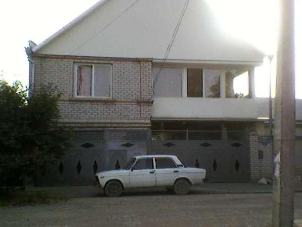 2 дома на одном участке, сад, гараж, 2 двора