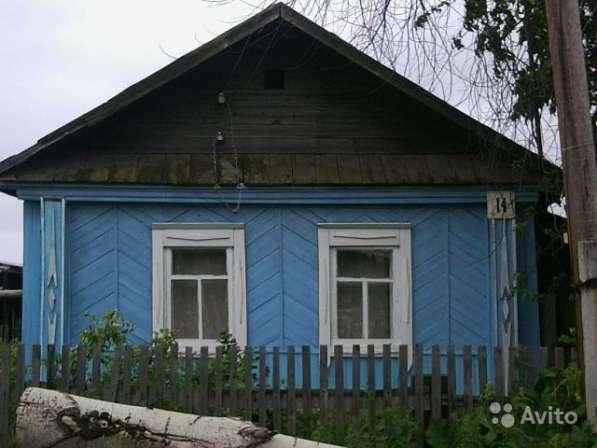 Дом в поселке Береговой Челябинской области.