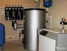 Отопление водоснабжение канализация электрика
