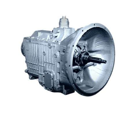 КПП ЯМЗ-236