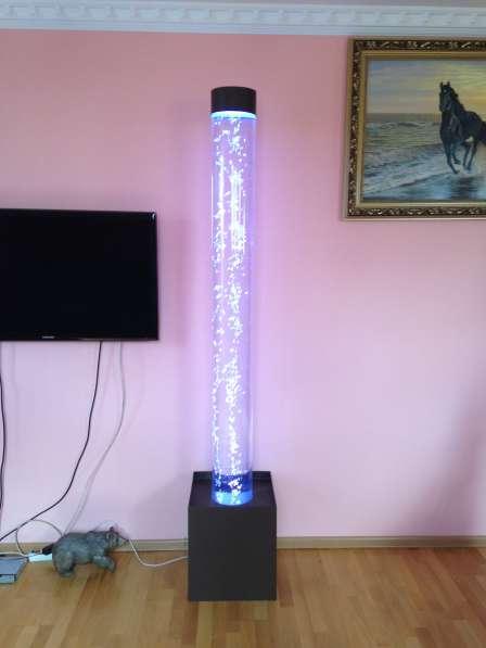 Воздушно-пузырьковая колонна