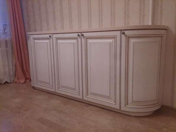 Корпусная мебель на заказ в Тюмени