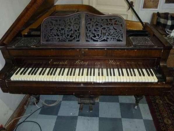 продается рояль EMERICH BETSY