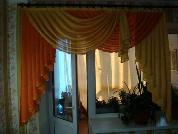 Пошив штор в Томске фото 3