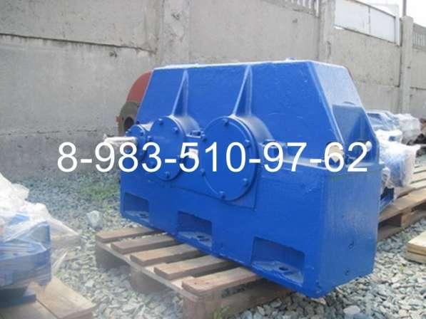 Редуктор 1Ц2У-400Н -20.