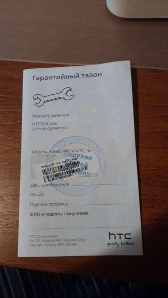 Смартфон HTC one mini 2 в Москве