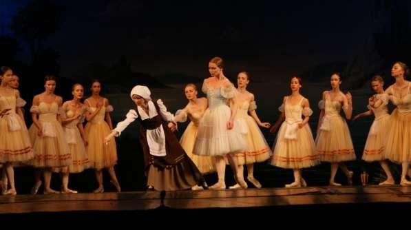 Пошив балетной пачки. в Санкт-Петербурге фото 4