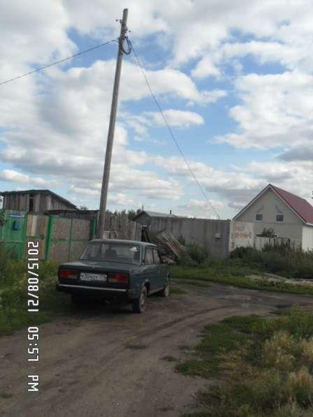 Продам участок около Челябинска под строительство