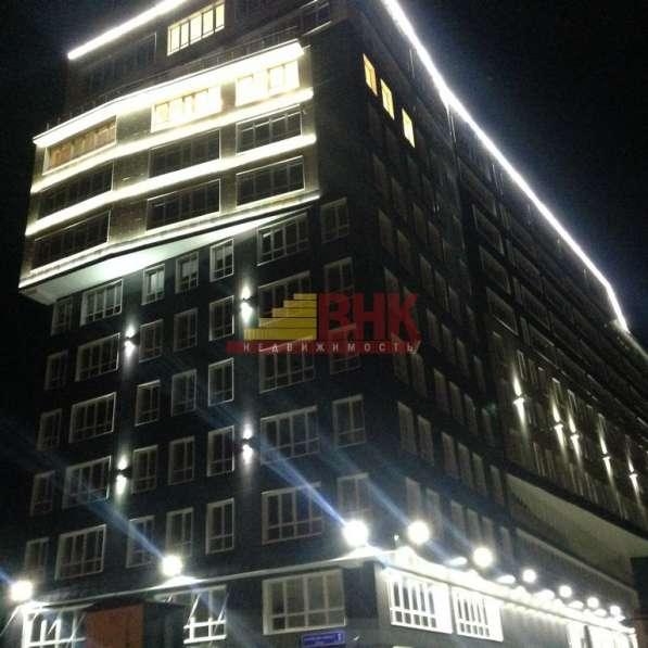 Офис В+ 96 кв.м., 3 км Калужского шоссе