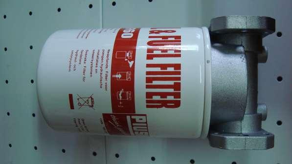 Фильтр тонкой очистки от механических примесей