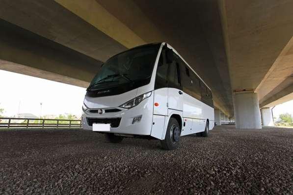 Малый городской автобус BRAVIS 50+1 мест 2016 г. в