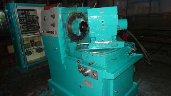 Продам со склада в г.Челябинск станок зуборезный мод.5С23П