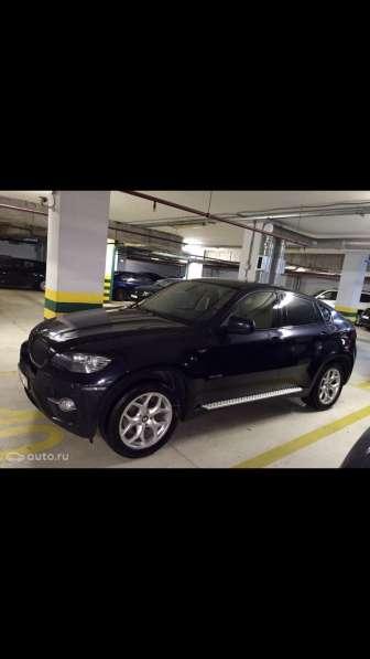 Продаю BMW X6