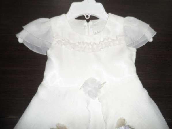Платье на рост 110-116 Польша