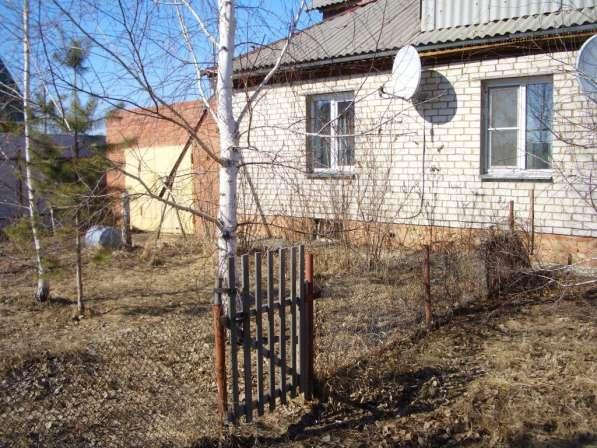 дом в селе Хомутинино. Увельский р-н. 70 км от Челябинска.