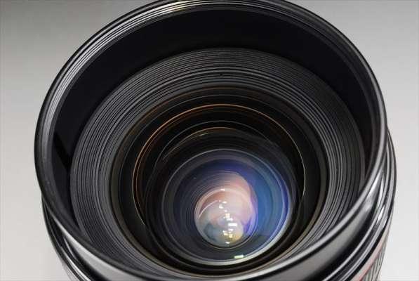 Объектив Canon EF 28-80mm f/2.8-4 L USM