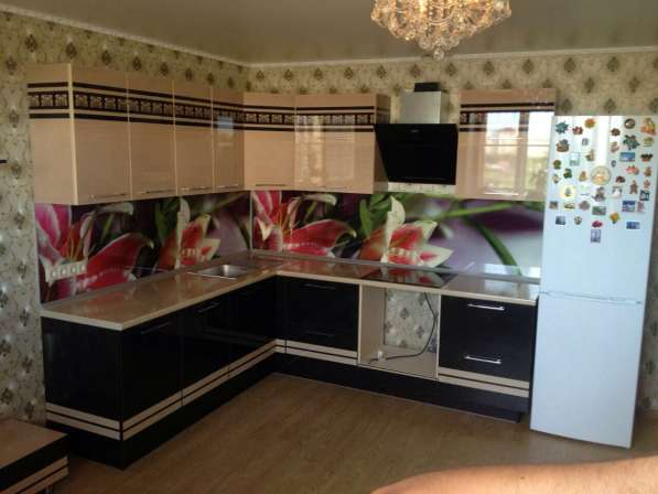 Фальшпанели для кухни Albico
