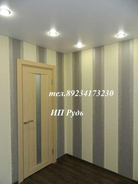 Отделка, ремонт(красивые квартиры) в Томске фото 6