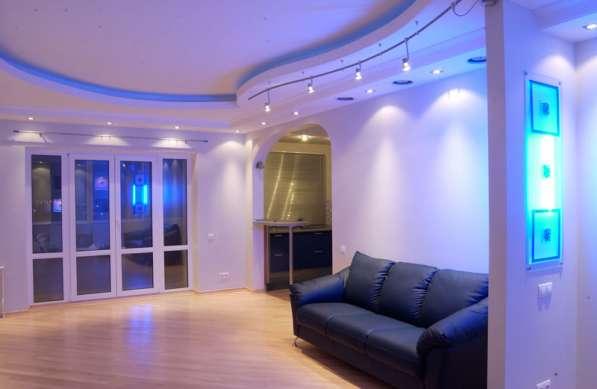 Профессиональный ремонт квартир и офисов
