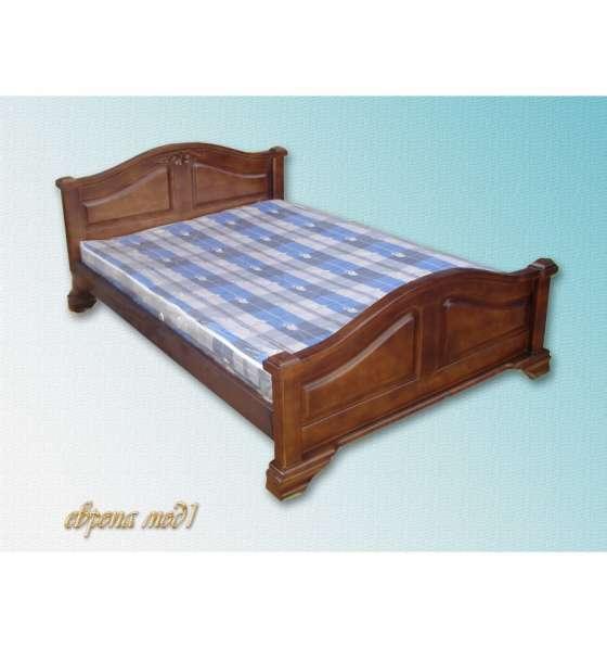 Кровати одно, двух, трехъярусные; комоды, шкафы из дерева в Ярославле фото 5