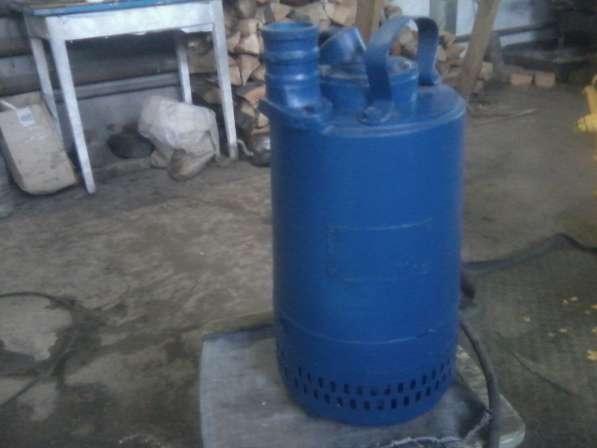 Водяные электронасосы ГНОМ-10-10У1,380в