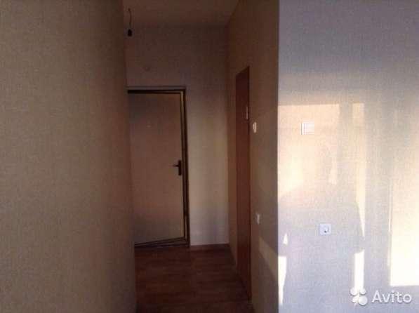 Продам 1комн-34кв. м новый кирпичный дом