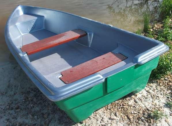 Продам палубную лодку из стеклопластика в Челябинске фото 6