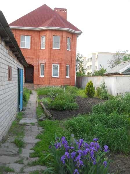 2-этажный дом 176 м² (кирпич) на участке 6 сот., в черте гор в Ростове-на-Дону фото 20