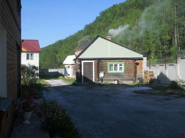 Отдых на Байкале в Слюдянке фото 4