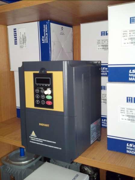 купить преобразователь частоты для асинхронного мотора