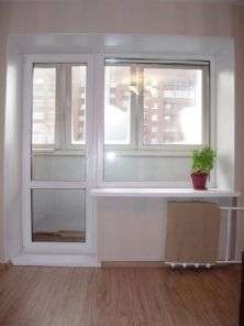 Окна. Европейское качество для русской зимы.