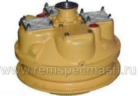 Гидротрансформатор (ГТР) ZM151N на погрузчик Stalowa Wola L-