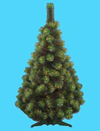 Новогодние елки (искусственные пр-во Россия)
