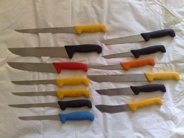Ножи разделочные Polkars