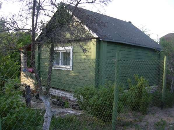 Садовый дом с участком