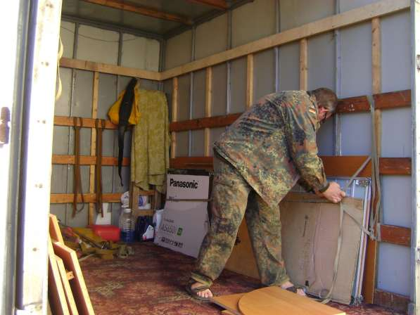 Демонтаж и утилизация мебели, перевозка, транспортировка